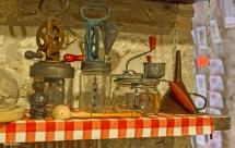 Batteur cuisine musée Soumensac Lot-et-Garonne Duras